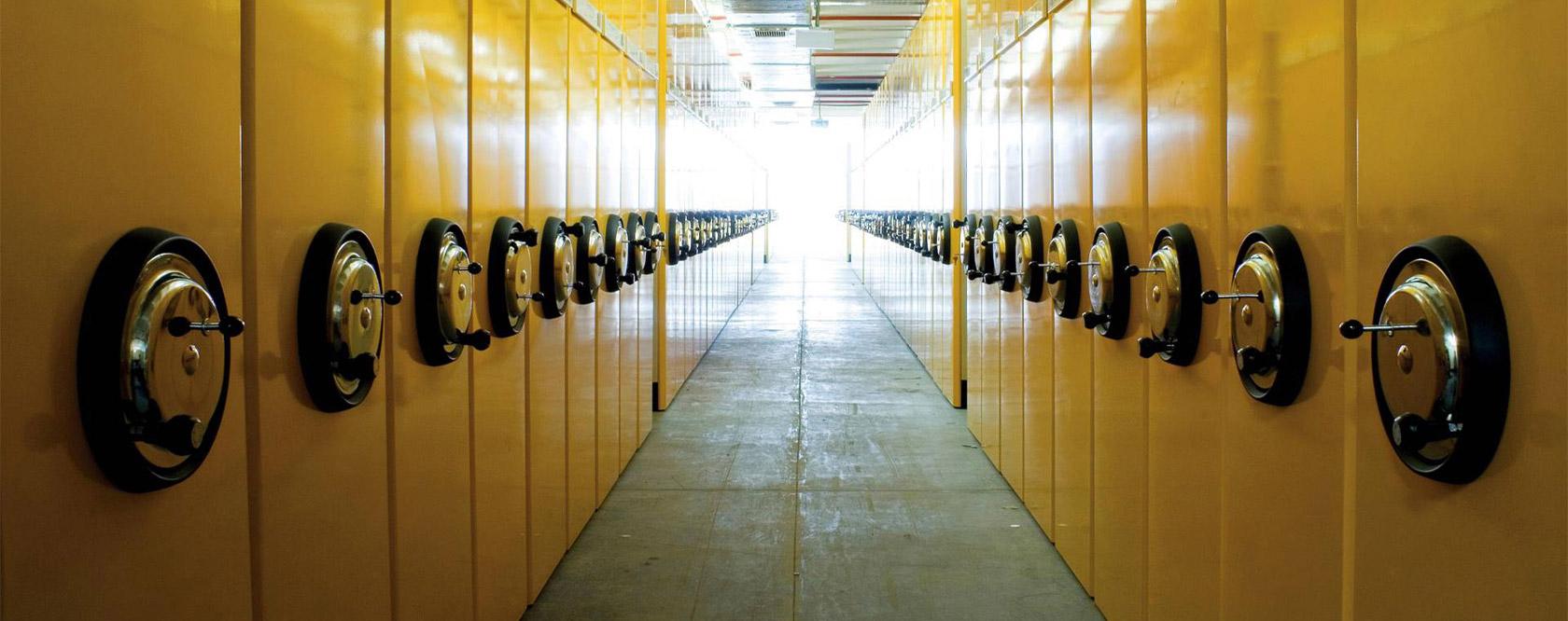 Ceylan-Çelik-Arşiv-Sistemleri