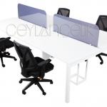 Workstation-Çalışma-Masası