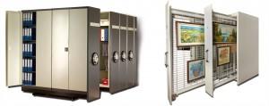 Arşiv Sistemleri Teknik Şartname