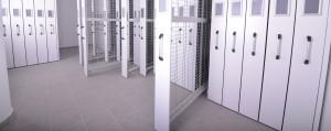 Ceylan Çelik Tablo ve Resim Arşiv Sistemleri