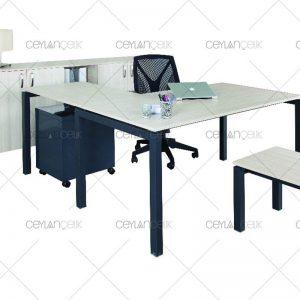 İdeal Ofis Masası Nasıl Olmalı