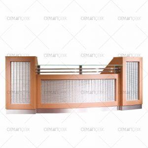 Ofis Bankosu Nedir - Karşılama Bankosu Çeşitleri