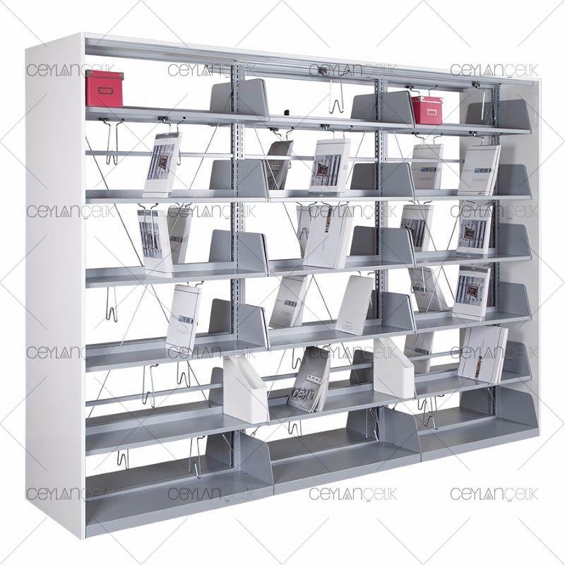Akıllı Kitaplık Sistemleri Nedir - Akıllı Kütüphane Sistemleri